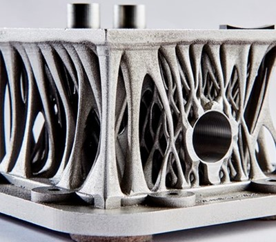 Additive manufacturing – a transformative technology for oil & gas?