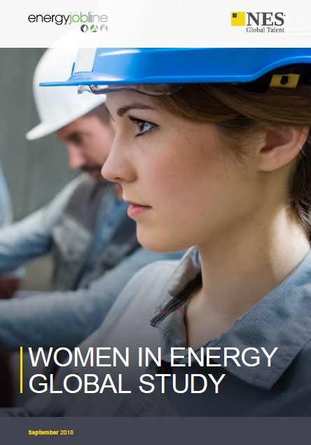 Woman in Energy Global Study