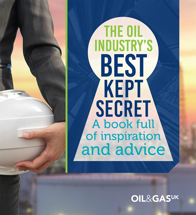 The Oil Industry's Best Kept Secret: A book full of inspiration and advice