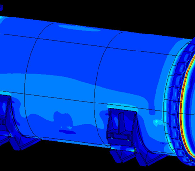 OGTC supported project generates pressure vessel digital twin