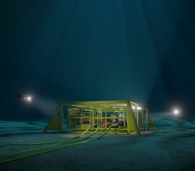 Call for Ideas: Subsea Decommissioning