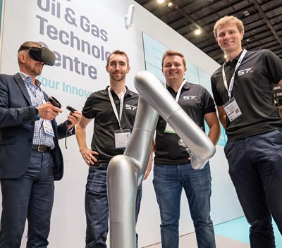 Technology paves a pathway to the OGTC at SPE Offshore Europe 2019
