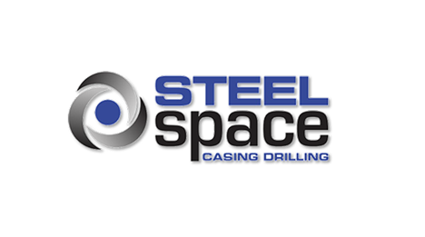 Steel Space Drilling