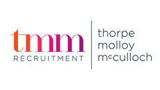 Thorpe Molloy - Delivery Partner