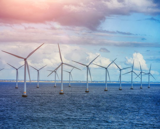 Offshore energy integration can deliver 30% of UK's net zero target